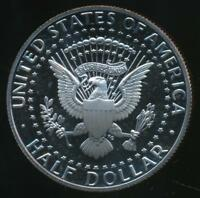 United States, 1991-S Kennedy Half Dollar - Proof