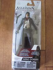 Assassin's Creed McFarlane ARNO DORIAN Series 3 Figure NEW