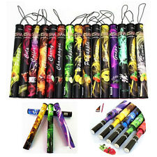 Shisha E Pen Cherry Flavours Hookah Vapor Smoke Disposable Electronic 500 Puffs