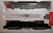 PROTO 2000 HO SCALE SOUTHERN PACIFIC E8/9 LOCO--ROAD #6052--ITEM #21014