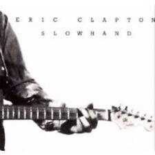 CD de musique rock pop Eric Clapton