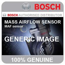 ALFA ROMEO 147 2.0 TS 16V 00-09 147bhp Bosch Misuratore Massa Flusso D'aria MAF 0281002309