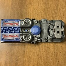 2002 Mattel Hot Wheels Track Power Booster Motorized Launcher Tested