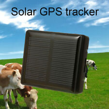 Waterproof Wifi Solar Power Dog Cat Collar Pet Locator GPS Tracker GSM Tracking