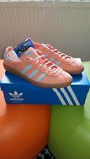 adidas bermuda originals...in coral / ash grey..  trainers size 8 uk eur 42
