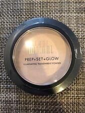 (1) Milani Prep+Set+Glow Illuminating Transparent Powder 02