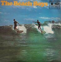 The Beach Boys Vinyl LP.1970 Music For Pleasure MFP 1382.Summertime Blues+