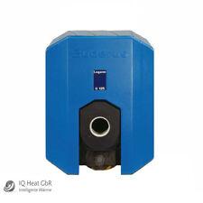 Buderus Logano G125 34 kW Gusskessel Niedertemperatur Kessel Glieder Öl + Gas