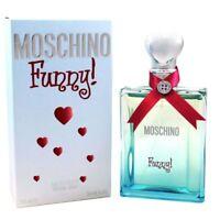 Moschino Funny 100 ml Eau de Toilette EDT