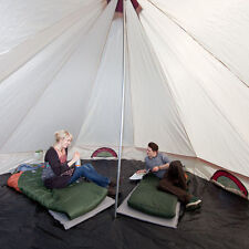skandika Comanche Tipi Teepee 8 Person/man Camping Tent