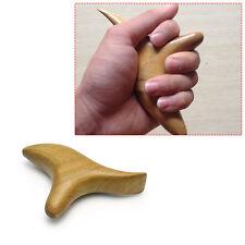 Gua Sha Treatment Massage Body Massager Tool Chinese Board Scraping Tool 刮痧板