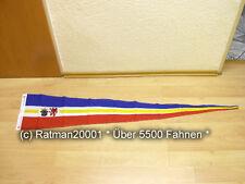 Fahnen Flagge Mecklenburg Vorpommern Wimpel Neu - 30 x 150 cm
