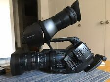 Sony PMW -EX3 HD Camcorder, Carrying Cases, Cards & Reader, Batteries, More