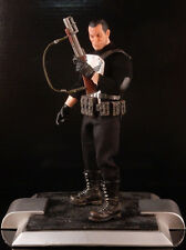 "CUSTOM 6"" MARVEL LEGENDS INFINITE - WEAPON ACCESSORY-for MEZCO PUNISHER ONE:12"
