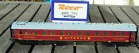 ROCO 45679 H0 Mitropa Altbau-Schlafwagen WLA4üe Gruppe 28 der DR Epoche 3