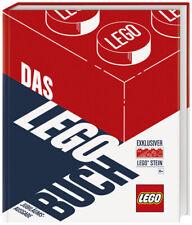 Das LEGO® Buch Jubiläumsausgabe: Exklusiver LEGO Stein Daniel Lipkowitz