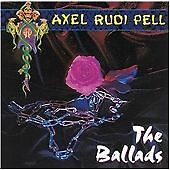 Axel Rudi Pell - The Ballads (2003) ~ CD ~ 10 Tracks.