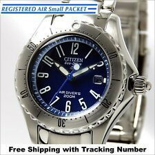 CITIZEN PROMASTER PMA56-2831 Solar Marine Diver 200m Ladies Watch Made in Japan