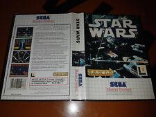 # Sistema principal de SEGA - Star Wars - TOP / MS juego.