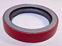 """SKF Oil Seal QTY 1 1.969"""" x 2.686"""" x .5"""" 19615"""