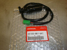 Honda OEM Ignition Keyswitch w/2keys 2005-2008 TRX400EX 2009-2014 TRX400X ATV