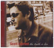 SCOTT LAURENT - THE TRUTH IS LIES