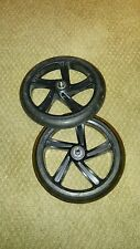8 Inch Front Wheels for Wheelchairs