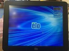 Elo X 15 Pos Terminal Intel Core I3 310 Ghz 4 Gb Ddr3l Sdram 128 Gb Ssd S