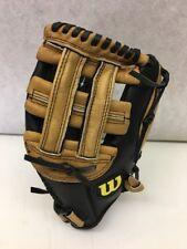 Wilson A360 115 Fielder's Throw Baseball Glove (Right Hand Throw, 11.5-Inch) New