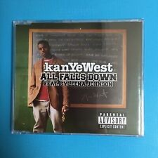 KANYE WEST - All Falls Down - 2004 RARE NEW SEALED CD SINGLE