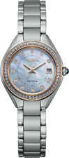 Citizen SILHOUETTE CRYSTAL Eco-Drive Women's Watch EW2556-59Y