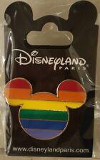 PIN Disneyland Paris RAINBOW OE
