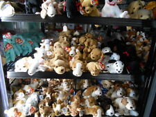 ONE DOZEN (12) ASSORTEED Beanie Babies by Ty, Inc- Find them in pictures!