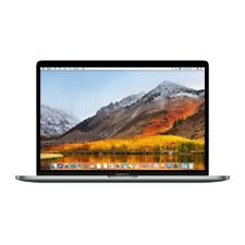 "Apple MacBook Pro MR952B/A 15.4"" Touch Bar Laptop Core i9-8950H, 32GB, 1TB SSD"
