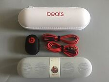Beats Pill 2.0 By Dr. Dre - White