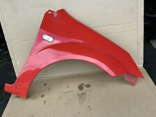 FORD FIESTA MK6 ST150 O/S RIGHT DRIVER SIDE WING PANEL RED