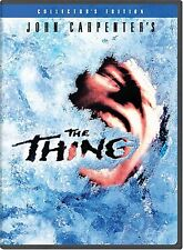 The Thing:Collector's Edition. Sci-Fi Great. In Shrink!