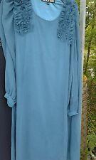 Polyester Patternless Petite Jumper Dresses