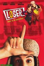 """MOVIE POSTER~Loser 2000 Double Sided D/S Original 27x40"""" One Sheet Jason Biggs~"""