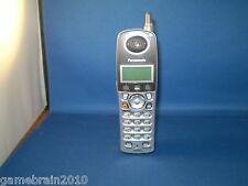 Panasonic Kx-Tga542M 5.8Ghz Cordless Phone Handset! No Power - Sold As Is