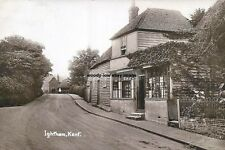 rp14161 - Ightham Village , Kent  - photo 6x4