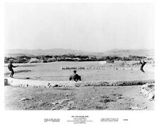 For A Few Dollars More great shoot out scene still - (b336)