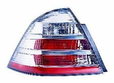 For 2008 2009 Ford Taurus Tail Light Taillamp Driver Side