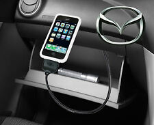 iPod iPhone to 2011 2012 Mazda BT-50 Pickup  Audio Cable