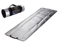 THERMAL CAMPING ROLL MAT waterproof hiking picnic tent