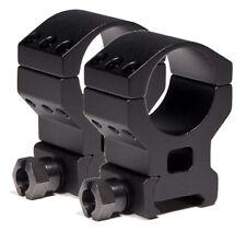 Vortex Tactical 30mm Extra High Picatinny Mounts - Pair