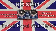 HC-SR04 Ultrasonic Distance Measuring Module Transducer Sensor for Arduino UK