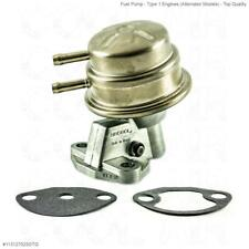 VW Beetle, VW Campervan Alternator Fuel Pump (Brosol)