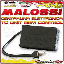 Malossi 558676 ECU Électronique TC Unit RPM Control Aprilia Sonic 50 2T LC