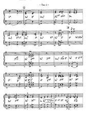 Lot of 93 Big Band Charts! PDF files on CD, print and play, $1 per chart!